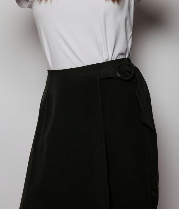 Jupe Femme Noir