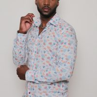 Chemise Cannes homme