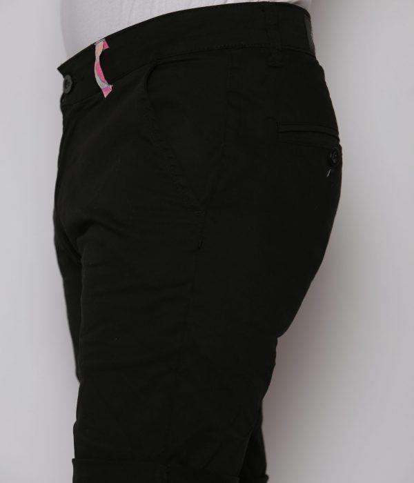 bermuda noir